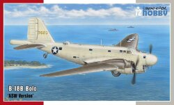 Special Hobby 72230 B-18B Bolo ASW Version 1/72