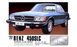 Arii / Micro Ace 11153 Mercedes-Benz 450SLC 1977 1/24
