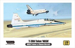 Wolfpack Design WP10002 T-38A Talon 'NASA' 1/48